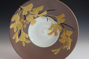 Take a SCMAC ceramics class with Jeannine Calcagno!