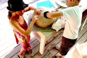 awesome clay classes for kids summer art camp