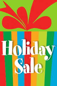 Annual Holiday Sale December 10 Amp 18 2016 Santa Cruz
