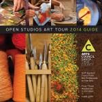 Open Studio Art Tour 2014