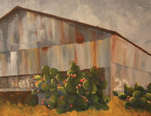 Painters' Progress