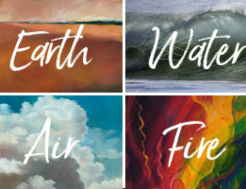 Earth, Water, Air & Fire