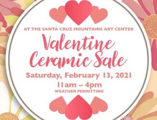Valentine Ceramics Sale